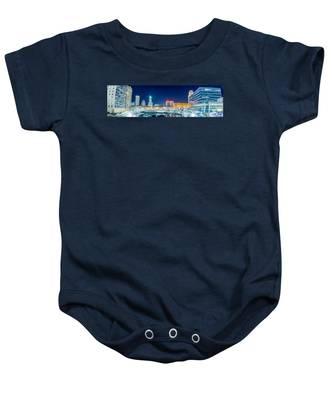 Providence Baby Onesie