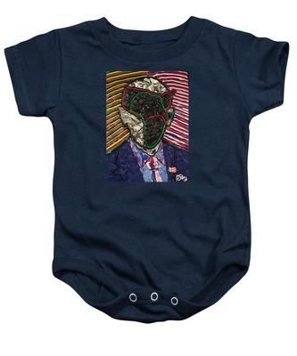 African American History Baby Onesie