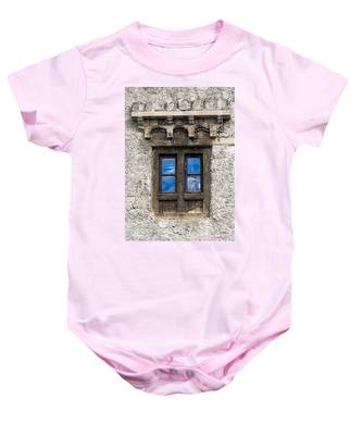 Touch Of Sky Baby Onesie