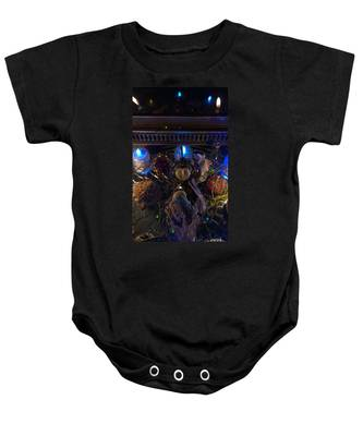 A Wishing Place 5 Baby Onesie