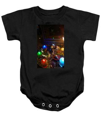 A Wishing Place 6 Baby Onesie