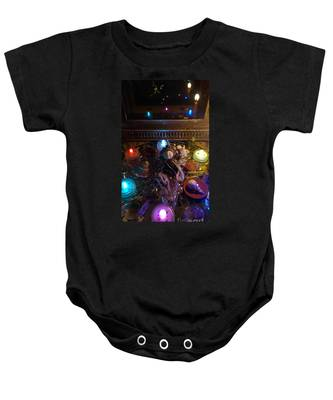 A Wishing Place 7 Baby Onesie