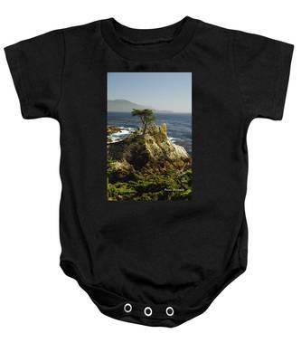 Cypress Baby Onesie