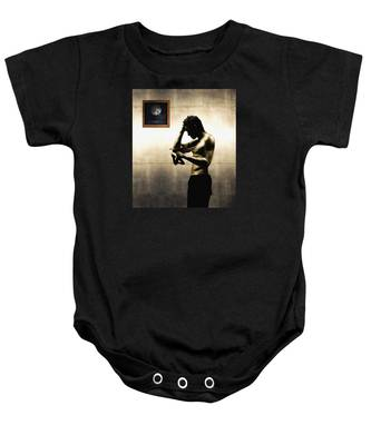 Divide Et Pati - Divide And Suffer Baby Onesie