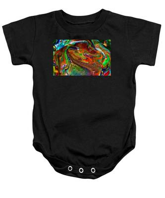As The World Turns Baby Onesie