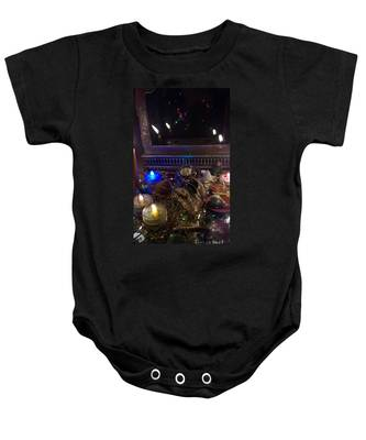 A Wishing Place 1 Baby Onesie