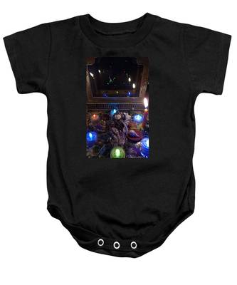A Wishing Place 2 Baby Onesie