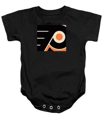 Philadelphia Flyers Baby Onesie