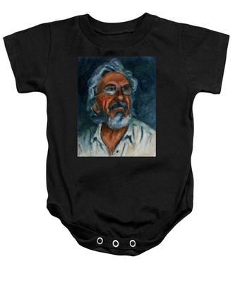 For Petko Pemaro Baby Onesie