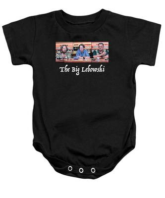 Pause For Reflection Baby Onesie