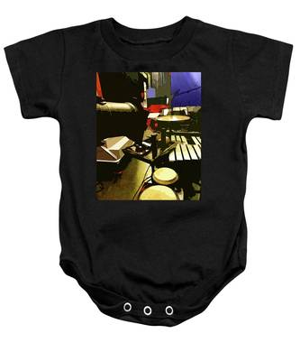 Backstage, Putting It Together Baby Onesie