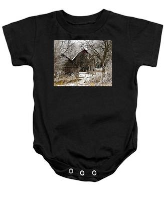 Days Gone Bye Baby Onesie