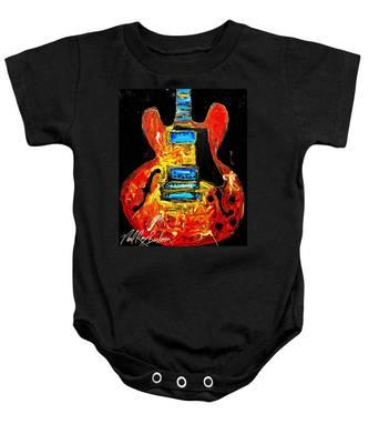 Es 335 San Antonio Baby Onesie