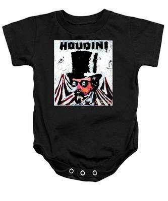 Houdini Baby Onesie