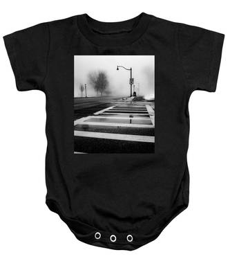 North 4 Baby Onesie