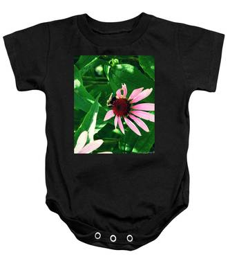 Pollinize Baby Onesie