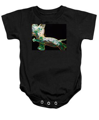 Recycle Baby Onesie