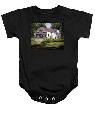 The Country Store Baby Onesie