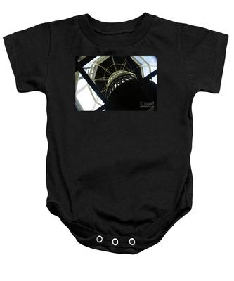 The Ghost Within Baby Onesie