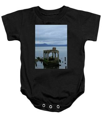 The Remnant Baby Onesie