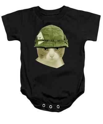 Us Navy Baby Onesies