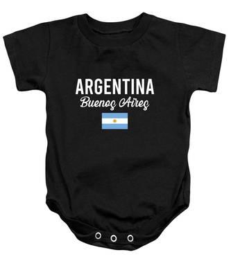 Tourism Baby Onesies