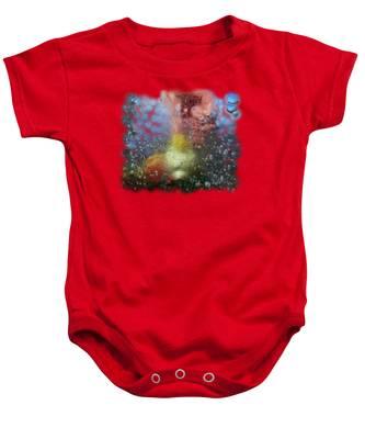 Creative Touch Baby Onesie