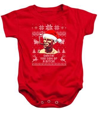 Jingle Baby Onesies