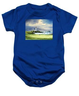 Lighthouse Baby Onesies