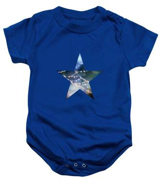 City Lights Baby Onesie