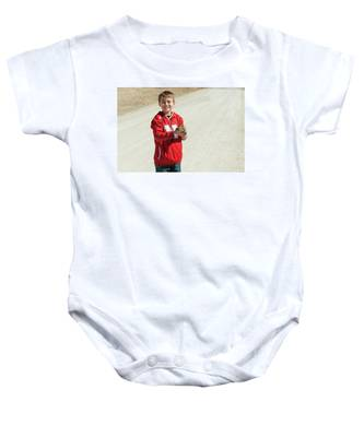 New Upload Baby Onesie