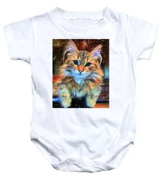 Adopted Baby Onesie