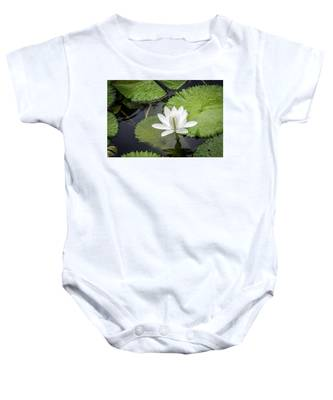 Another Lily Baby Onesie