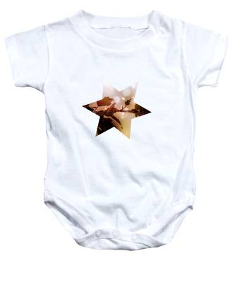 Copper Birch Baby Onesie