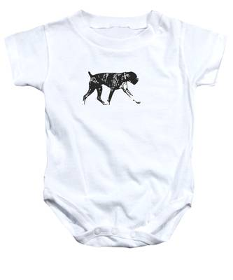 Canine Baby Onesies
