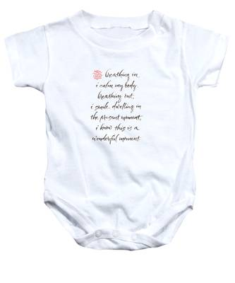 Gatha Two Baby Onesie