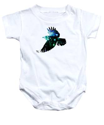 Bird Baby Onesies