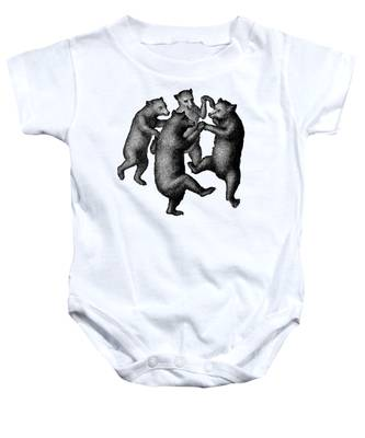 Military Baby Onesies