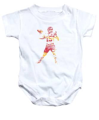 Stadium Baby Onesies