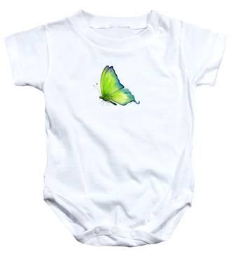 Moth Baby Onesies