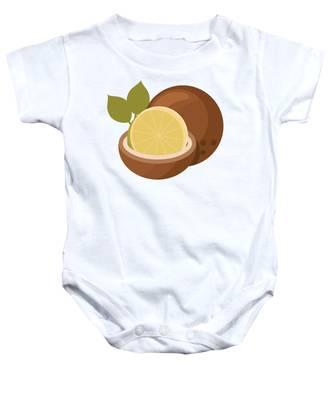 Coconut Baby Onesies
