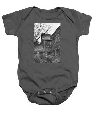 Annex At Ringwood Manor Baby Onesie