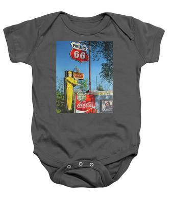 Curtain Call Baby Onesie