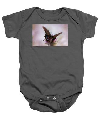 Dream Of A Butterfly Baby Onesie