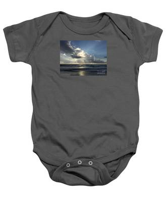 Glory Day Baby Onesie