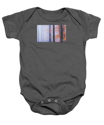 Natural Bliss Baby Onesie