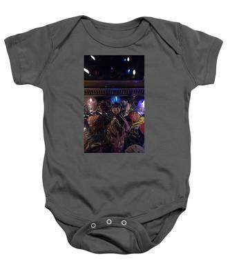 Pic 2 Baby Onesie