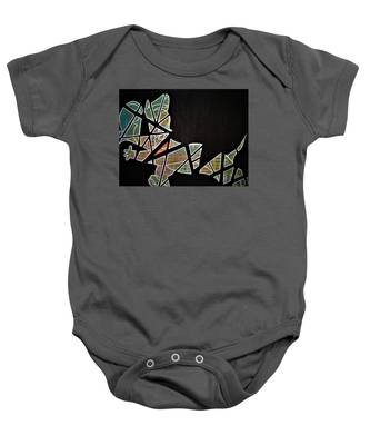 Pieces Baby Onesie