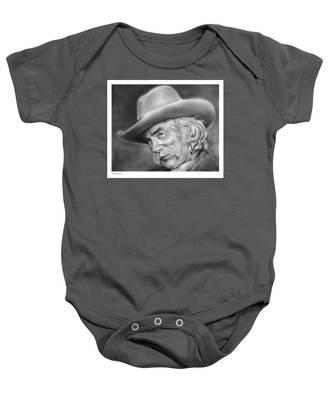 Sam Elliott Baby Onesie