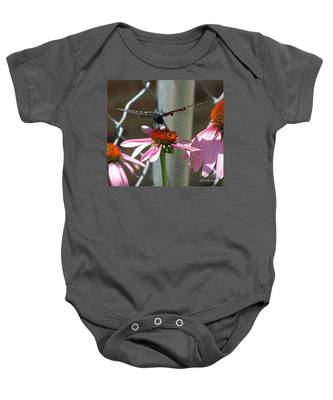 Take Flight Baby Onesie